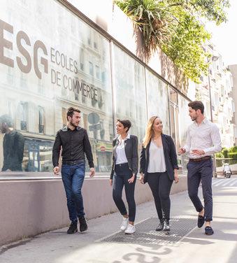 10 raisons d'intégrer l'ESG Immobilier