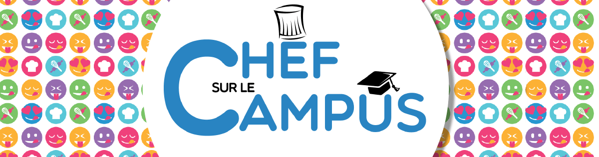 Chef sur le campus
